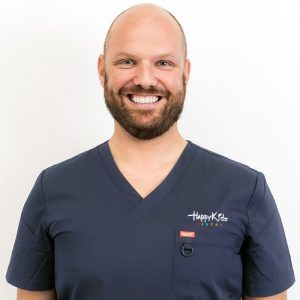 Children's Orthodontist - Dr Steffen Decker