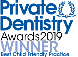 Winner of Dental Clinic London Awards