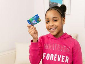 Dentists reward card